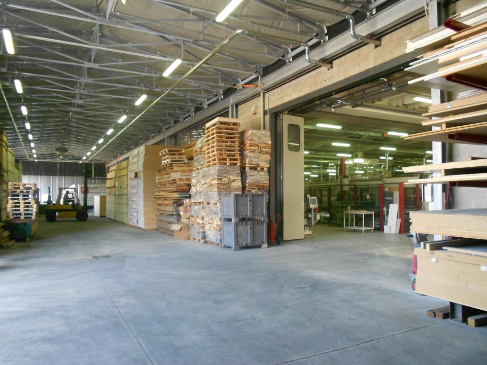 Terragni fabbrica mobili for Fabbrica mobili